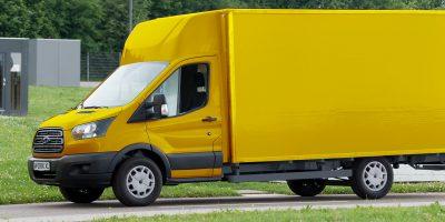 Ford e StreetScooter: accordo con Deutsche Post per un furgone ad emissioni zero