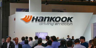 Hankook SmartFlex a Transpotec Logitec 2017