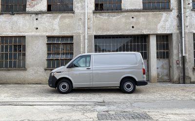 Volkswagen Transporter 6.1, la prova del furgone compatto di Wolfsburg