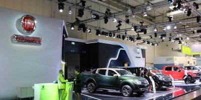 Fiat Professional, le novità del Salone di Hannover