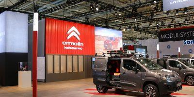 Citroën, Berlingo è International Van Of The Year 2019