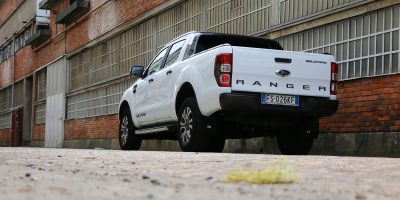 Ford Ranger 3.2 TDCI 200 CV Wildtrak, pick-up americano besteller in Europa