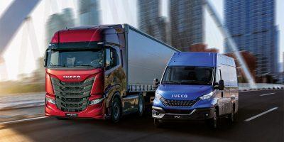 Per Iveco Daily e S-Way: nuove nuove polizze basata sull'uso dei veicoli