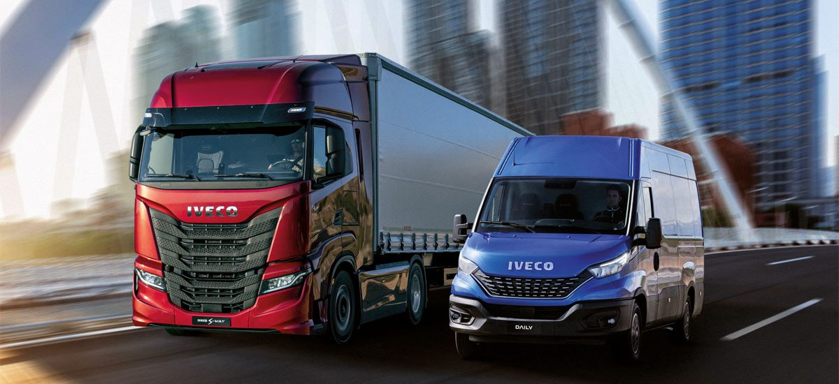 IVECO Daily-S Waynuove nuove polizze RCA