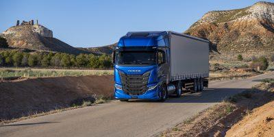 Iveco, un accordo per il pesante a batteria Nikola TRE