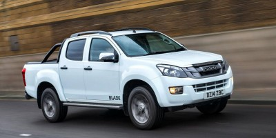 Isuzu D-Max 1.9 Single Cabinato Satellite 2WD