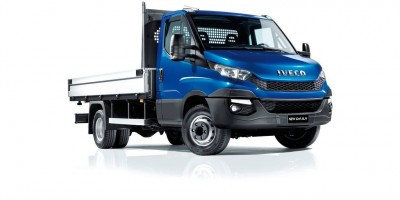 Iveco Daily 35C16S 2.3HPT PL RG Cabinato Blue Power