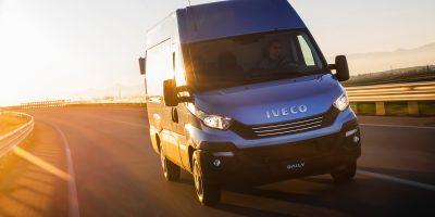I furgoni più rubati in Italia: Iveco e Fiat in testa