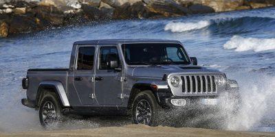 """Jeep è sponsor di """"Xmasters"""""""