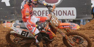 Fiat Professional e i giovani talenti del motocross: siglato l'accordo con Jorge Prado