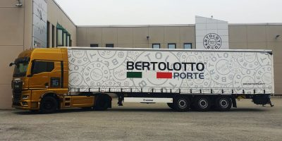 Un'intera flotta MAN per la Bertolotto SPA