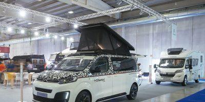 Citroen e Peugeot al Salone del Camper 2019: modelli e prezzi di listino