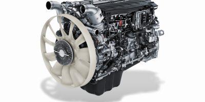 MAN D26: tutti i dettagli del nuovo motore Euro 6d