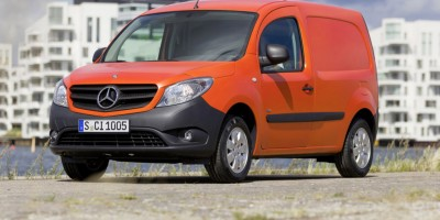 Mercedes Citan 1.5 111 CDI S&S Furgone Long Bus