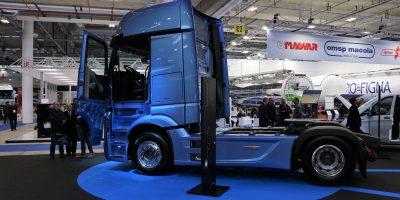 """Mercedes-Benz Trucks Italia: speciale finanziamento """"ReStart"""" su tutta la gamma Actros"""