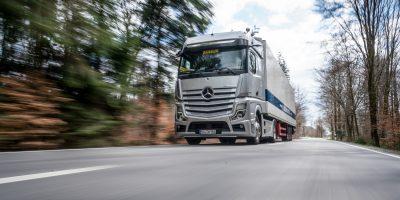 Mercedes-Benz Trucks e Fuso: si evolve il portale per il servizio Omologazioni