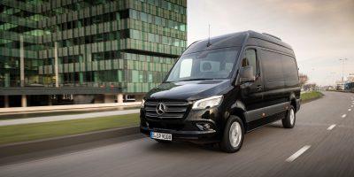 Mercedes Vans e Confartigianato insieme per Artigenio Excellence 4.0