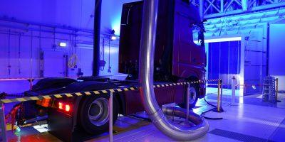 Mercedes-Benz Trucks: inaugurato il nuovo centro di ricerca e sviluppo a Wörth am Rhein