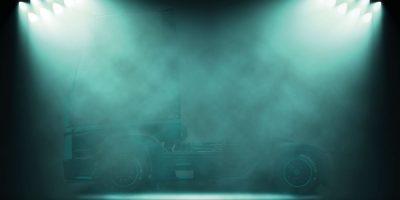 Mercedes-Benz Trucks al Weekend del Camionista 2019