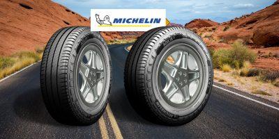 Michelin Agilis 3: il nuovo pneumatico estivo per veicoli commerciali