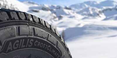 Michelin Agilis CrossClimate: pneumatici All Season per i veicoli commerciali