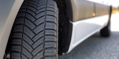 Michelin Agilis CrossClimate, il test del pneumatico estivo certificato invernale