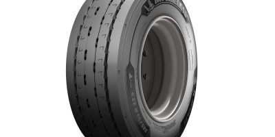 Michelin lancia il pneumatico autocarro X Multi