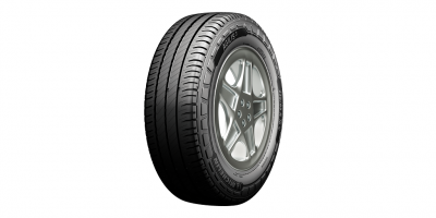 Michelin Agilis 3, pneumatico estivo per veicoli commerciali
