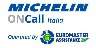 Servizio ONCall di Michelin: interventi ancora più tempestivi