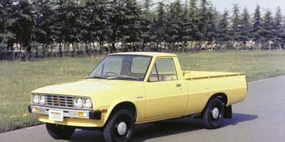 Mitsubishi L200: 5 generazioni e 40 anni di un successo globale