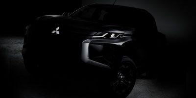 Mitsubishi L200: il 9 novembre arriva la sesta generazione del pick-up giapponese