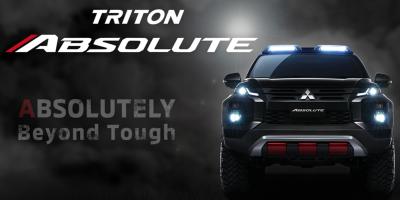 Mitsubishi Triton Absolute: l'anima dura dell'L200
