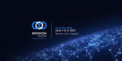 Movin'On Summit: i protagonisti della mobilità sostenibile dall'1 al 4 giugno