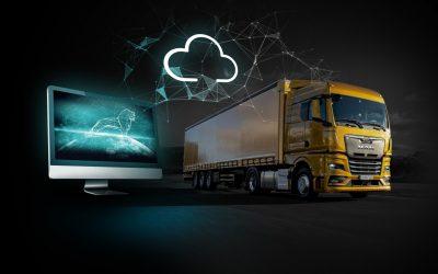"""New MAN Truck Generation: aggiornamenti """"over-the-air"""""""