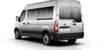 Nissan NV400 28 2.3 dCi 170 PC TN Bus