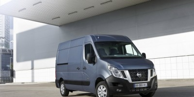Nissan NV400 28 2.3 dCi PC-TM Furgone