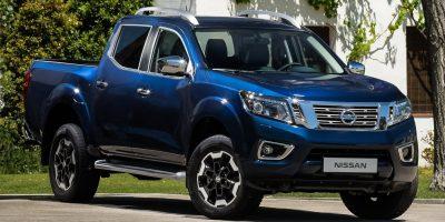 Nissan Navara: le novità 2019 del pick-up più venduto al mondo