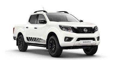Nissan Navara: arriva la versione N-Guard