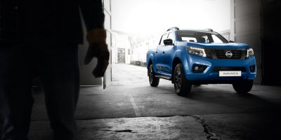 Nissan Navara N-Guard: le novità per il 2020