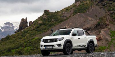 Nissan Navara Off-Roader AT32: a febbraio 2020 l'aggiornamento