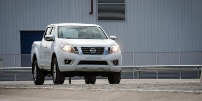 Nissan Navara: al via la produzione in Argentina