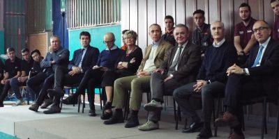 Nissan ed ELIS sostengono la formazione professionale dei giovani