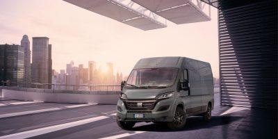 Fiat Professional: il nuovo Ducato si può ordinare