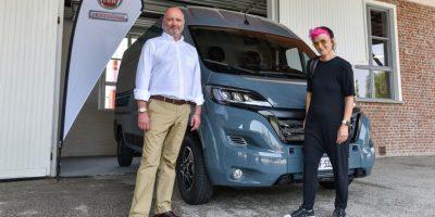 Fiat Professional lancia il Nuovo Ducato MY2021