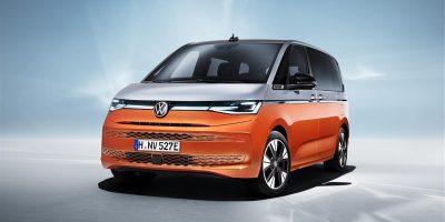 Volkswagen Veicoli Commerciali, il nuovo Multivan