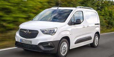 Opel Combo, nuovi allestimenti dedicati