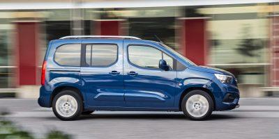 Opel torna in Giappone (anche) con la Combo Life