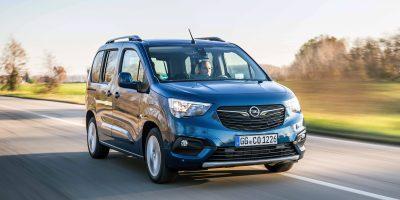 Opel Combo Life, l'evoluzione della multispazio