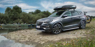 Opel, una gamma tutta comfort e praticità