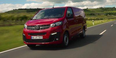 Opel Vivaro: tutti i prezzi